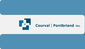 Courval | Pontbriand